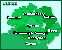 Parish Maps of Ulster