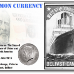 Common Currency - The Shared Inheritance of Ulster and N. America