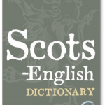 Scots-English Dictionary Now Available