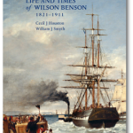 From Ulster to Canada: The Life and Times of Wilson Benson, 1821-1911