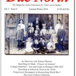 Due North – The Magazine of the Federation for Ulster Local Studies