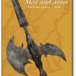 Men And Arms: The Ulster Settlers - back in print!