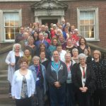 Reflections on our June 2016 Family History Conference.