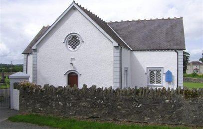 Monreagh Presbyterian Church