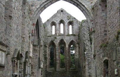 Grey Abbey
