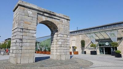 EPIC Ireland: Irish Emigration Museum