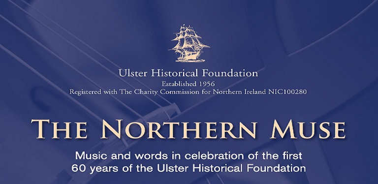 Northern Muse Advert