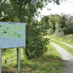 Ballymagorry Signage Project