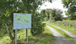ballymagorry-signage