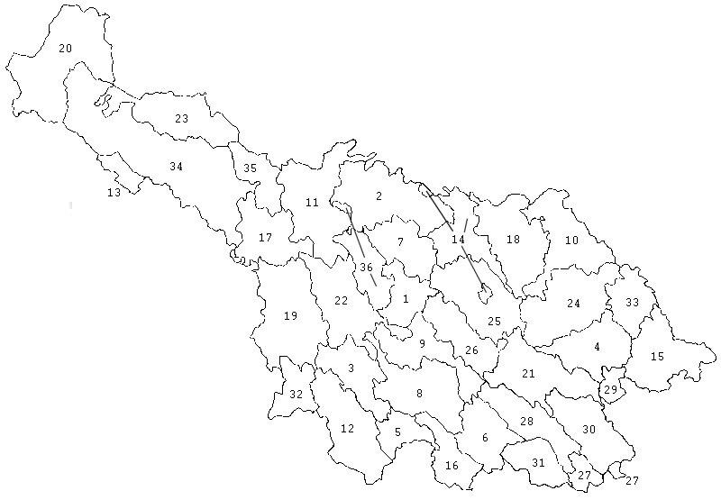 Cavan Parishes