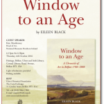 Window to an Age Launch Event