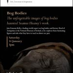 Upcoming Event: Bog Bodies at Seamus Heaney HomePlace