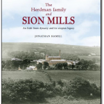 New Book for Pre-Order: The Herdman Family and Sion Mills