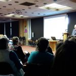 Dunedin workshop hosted by the Dunedin Branch of the New Zealand Society of Genealogists, 21 May 2017
