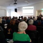 Wanaka workshop hosted by the Wanaka Genealogy Group