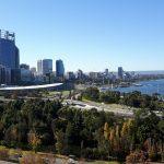 Perth, 28 May 2017