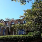 Richmond Villa, home of the Society of Australian Genealogists