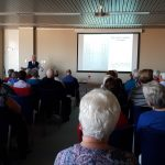 Perth workshop, hosted by the Western Australian Genealogical Society, 28 May 2017