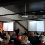 Melbourne workshop 2, hosted by the Irish Ancestry Group of the Genealogical Society of Victoria, 31 May 2017