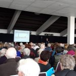 New Zealand Society of Genealogists Conference, Auckland, New Zealand, 3 June 2017