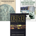 Need Help With Your Family History Research? Try Our Key Research Collection.