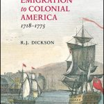 Ulster Emigration to Colonial America – 50th Anniversary Edition Back in Stock!