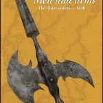 Men and Arms: The Ulster Settlers, c.1630 - Back in Print!