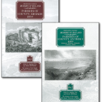 Ordnance Survey Memoir Sale - 50% Off Selected Volumes!