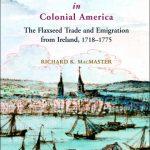 Scotch-Irish Merchants in Colonial America - Back in Stock!