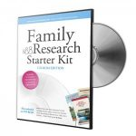 Family History Research Starter Kit and New Book Collection on BooksIreland