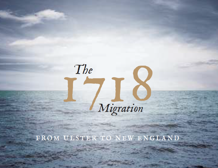 The 1718 Migration Cover