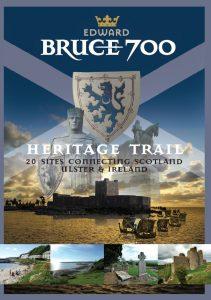 Edward Bruce 700 Cover