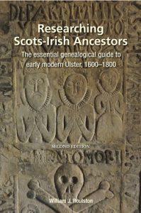Researching Scots-Irish Ancestors Cover