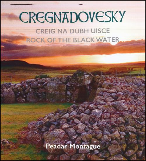 Cregnadovesky Cover