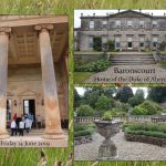 Our Northern Ireland Adventure – Baronscourt by  L. Reverchon