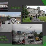 Our Northern Ireland Adventure – Dublin by L. Reverchon