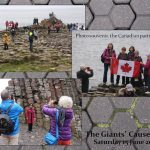 Our Northern Ireland Adventure – Giants' Causeway by L. Reverchon