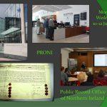 Our Northern Ireland Adventure – PRONI by L. Reverchon