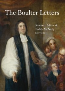 The Boulter Letters Cover
