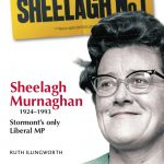 Sheelagh Murnaghan Book Launch Video