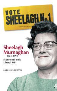Sheelagh Murnaghan Cover