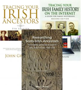 Irish Ancestors Research Bundle