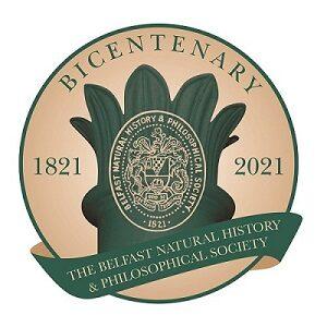 BNHPS Bicentenary Logo